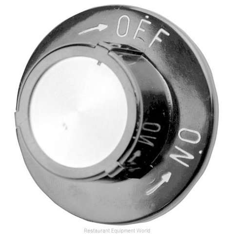 All Points 22-1172 Control Knob