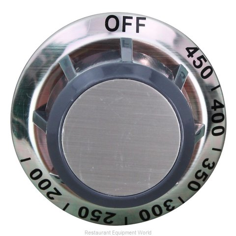 All Points 22-1181 Control Knob