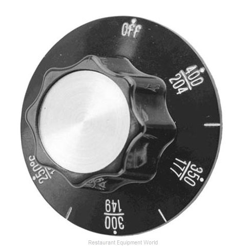All Points 22-1197 Control Knob