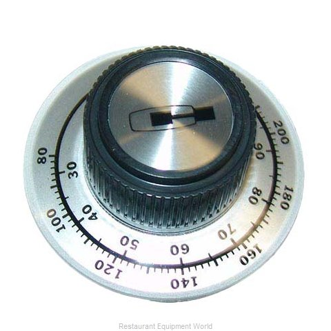 All Points 22-1228 Control Knob
