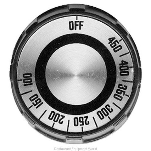 All Points 22-1278 Control Knob & Dial