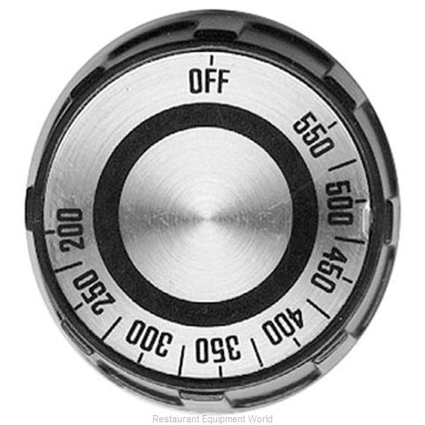 All Points 22-1286 Control Knob