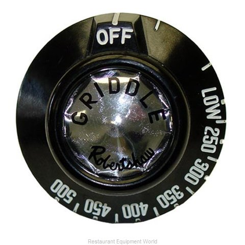 All Points 22-1392 Control Knob & Dial