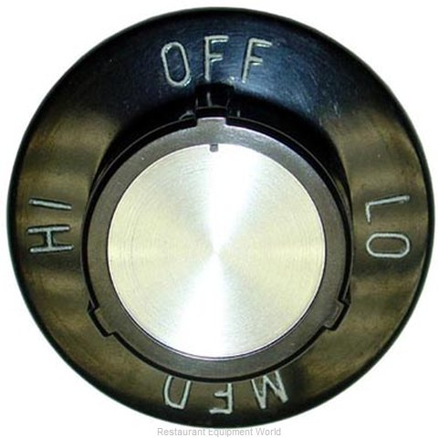 All Points 22-1419 Control Knob