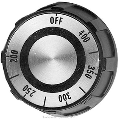 All Points 22-1516 Control Knob