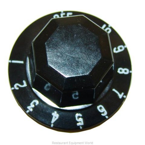 All Points 22-1575 Control Knob & Dial
