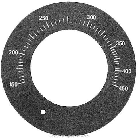 All Points 22-1580 Control Knob
