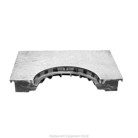 All Points 24-1016 Top Burner Assembly