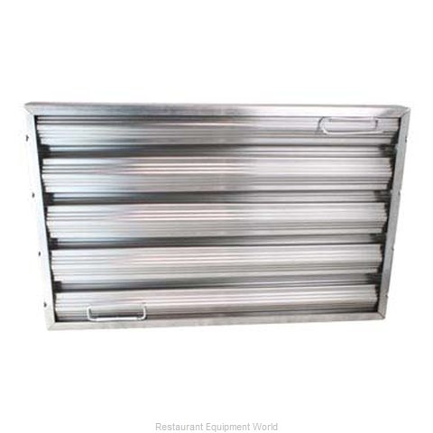 All Points 26-1777 Exhaust Hood Filter
