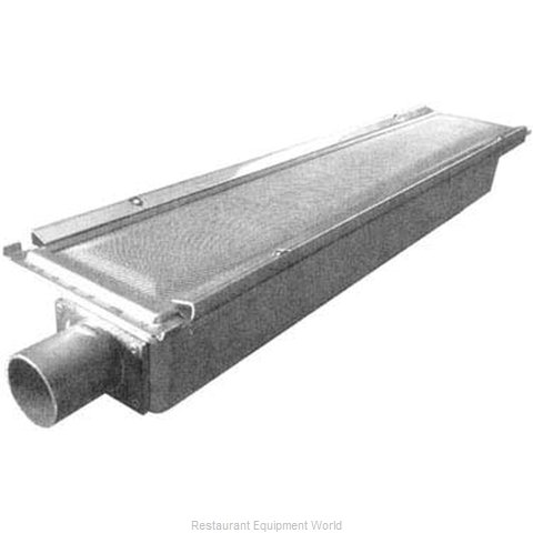 All Points 26-3202 Broiler Parts