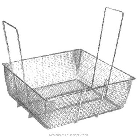 All Points 26-3472 Fryer Basket (Magnified)