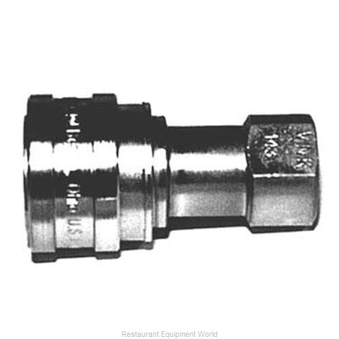 All Points 26-3558 Quick Disconnect Coupler
