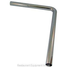 All Points 26-3664 Drain, Lever / Twist Waste, Parts