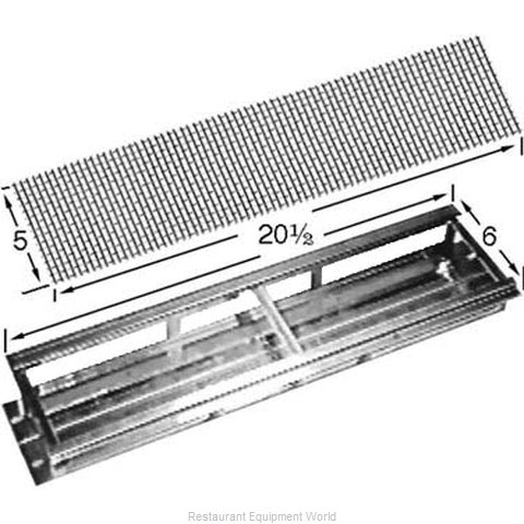All Points 26-3683 Broiler Parts