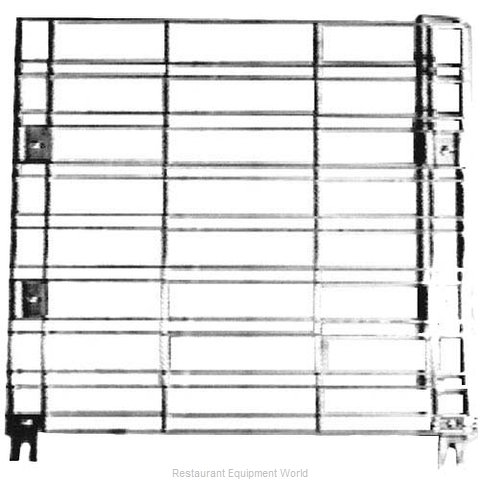 All Points 26-3725 Pan Insert Rack