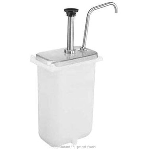 All Points 26-3755 Condiment Syrup Pump Only