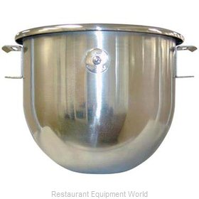All Points 26-3833 Stainless Steel Mixing Bowls