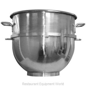 All Points 26-3841 Stainless Steel Mixing Bowls