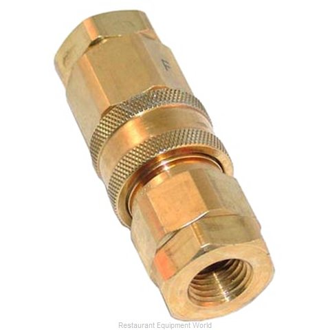 All Points 26-3971 Quick Disconnect Coupler