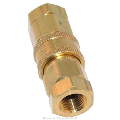 All Points 26-3998 Quick Disconnect Coupler