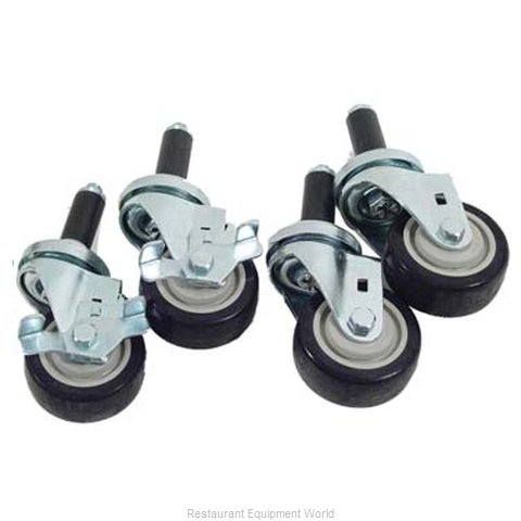 All Points 26-4707 Casters