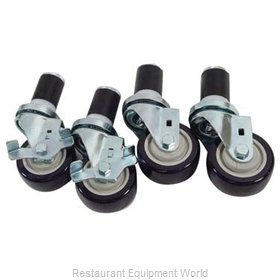All Points 26-4709 Casters