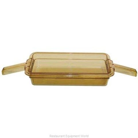 All Points 28-1407 Food Pan, Plastic Hi-Temp (Magnified)