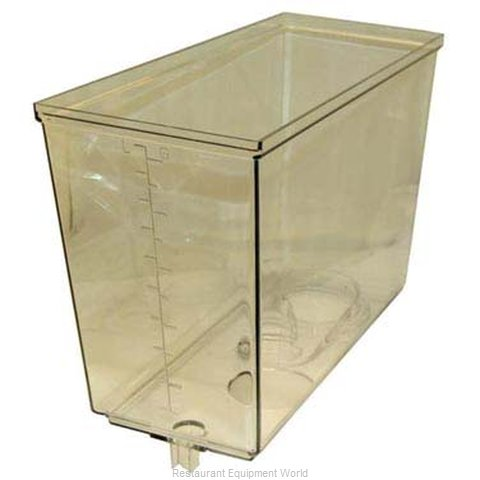 All Points 32-1284 Beverage Dispenser, Parts