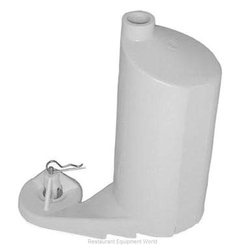 All Points 32-1289 Beverage Dispenser, Parts (Magnified)