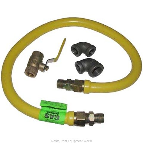All Points 32-1629 Gas Connector Hose Kit