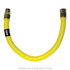 All Points 32-1634 Gas Connector Hose Assembly