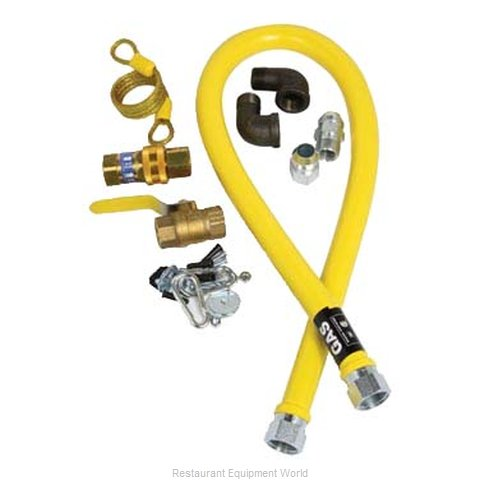 All Points 32-1645 Gas Connector Hose Kit