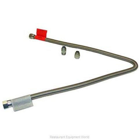 All Points 32-1751 Gas Connector Hose Assembly