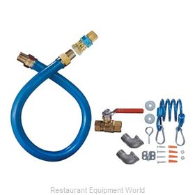All Points 32-1821 Gas Connector Hose Kit