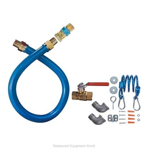 All Points 32-1826 Gas Connector Hose Kit