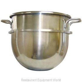 All Points 32-1867 Stainless Steel Mixing Bowls