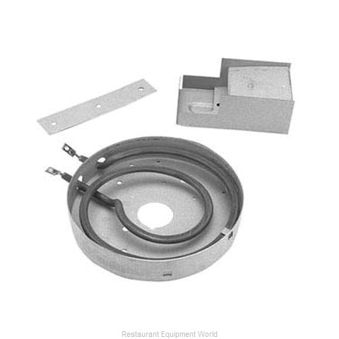 All Points 34-1501 Warmer Parts