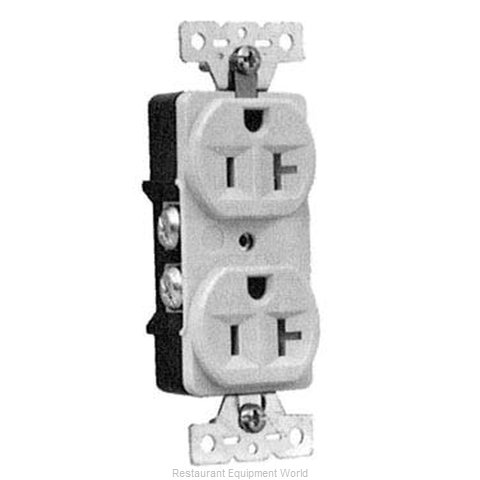 All Points 38-1277 Receptacle Outlet, Electrical