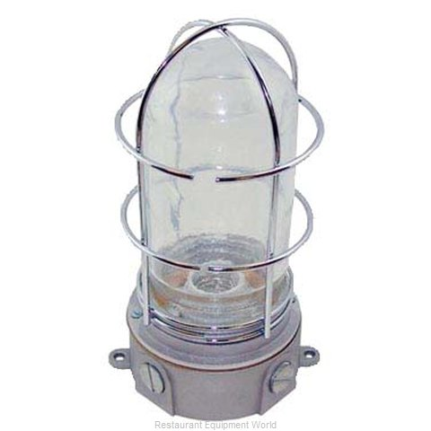 All Points 38-1322 Light Fixture, for Refrigeration