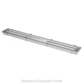 All Points 38-1595 Light Fixture, for Refrigeration