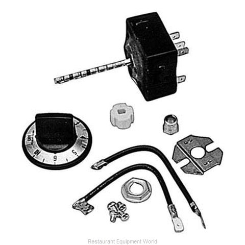 All Points 42-1020 Electrical Parts
