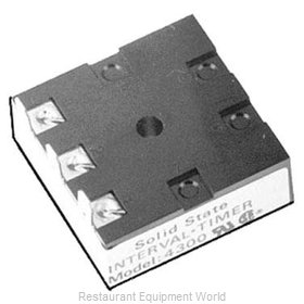 All Points 42-1054 Timer, Electronic