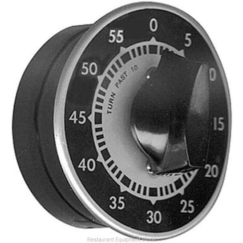 All Points 42-1161 Timer, Manual