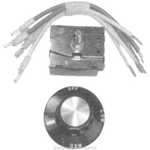 All Points 42-1295 Electrical Parts