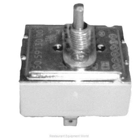 All Points 42-1392 Thermostatic controls