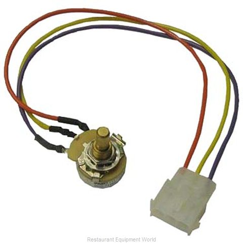 All Points 42-1414 Gas Tester Potentiometer