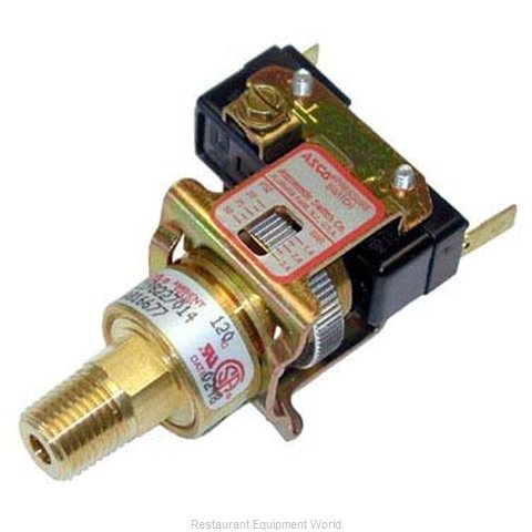 All Points 42-1449 Pressure Regulator (Magnified)