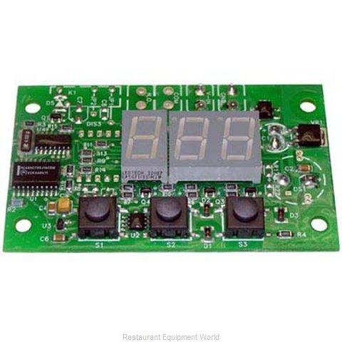 All Points 42-1490 Timer, Electronic