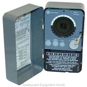 All Points 42-1521 Timer, Electronic