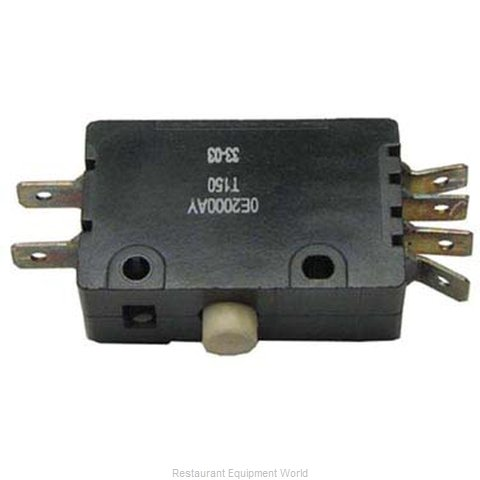 All Points 42-1536 Electrical Parts